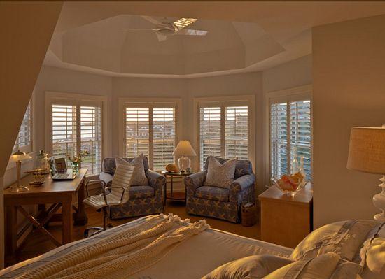 Bedroom Coastal Bedroom #Bedroom