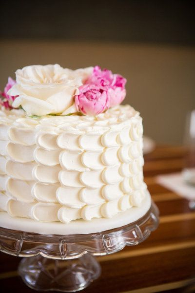 this cake looks dreamy