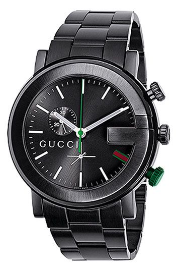 Gucci 'G Chrono Collection' Watch