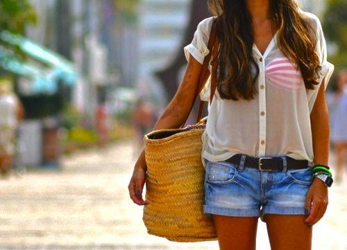 beach clothes | Tumblr