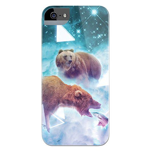 Bears Phone Case