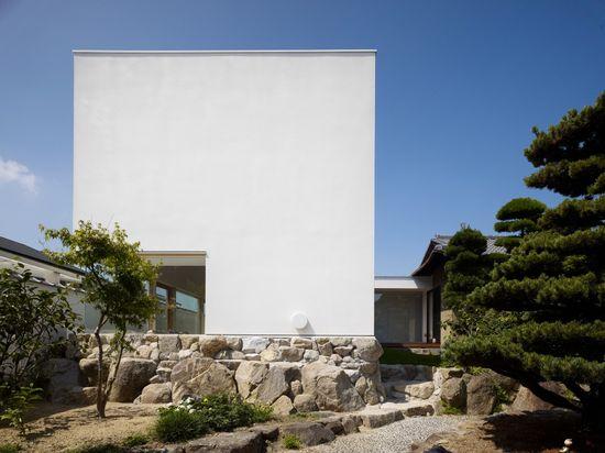 Garden Tree House / Hironaka Ogawa & Associates Garden Tree House / Hironaka Ogawa & Associates – ArchDaily