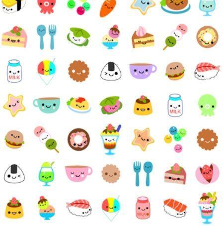 yummy foods
