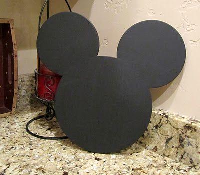 Countdown to Disneyworld