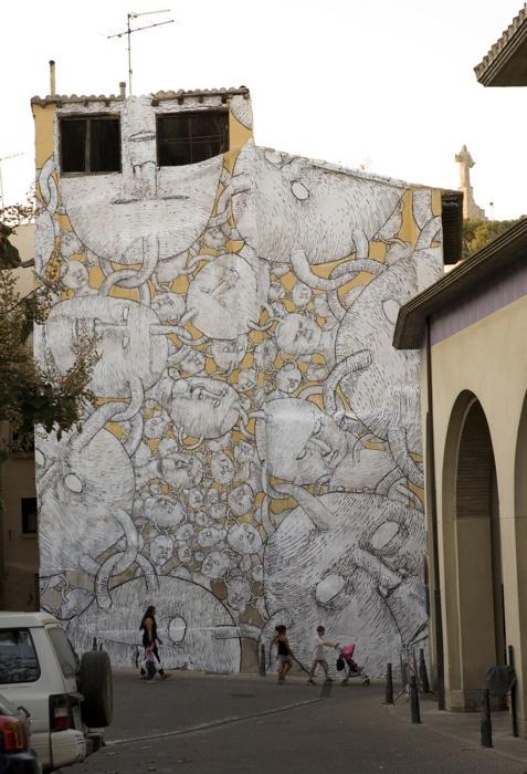 #street #art...artist unknown to me