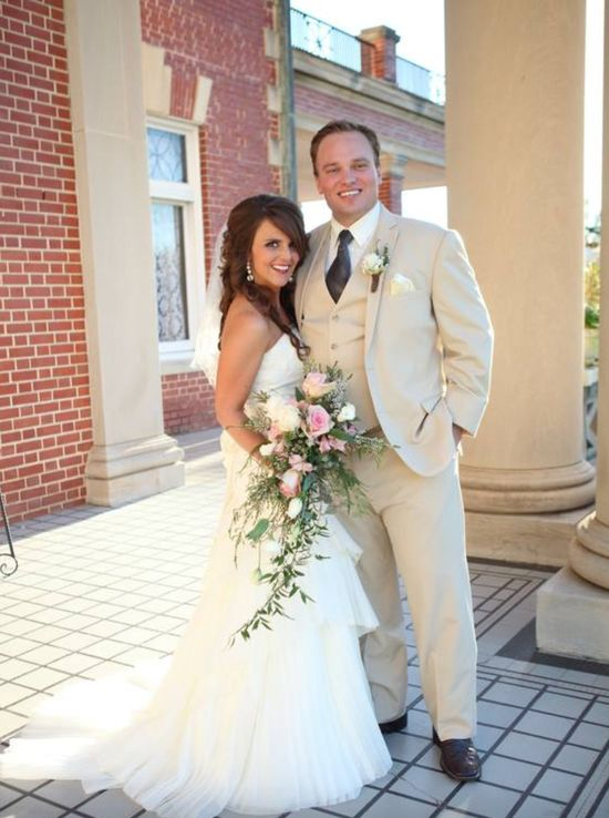 Thistle Hill Weddings , after wedding photo