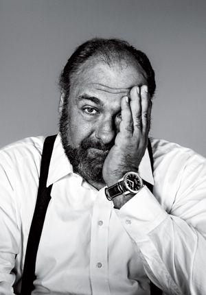 James Gandolfini - Dead @ 51