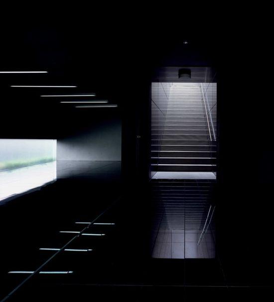 Silent Office | Takashi Yamaguchi & Associates