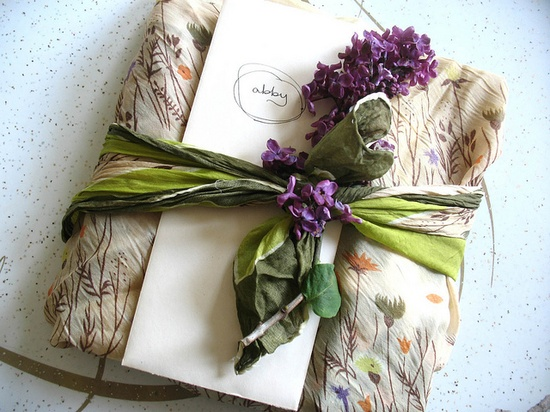 package #wrap #package