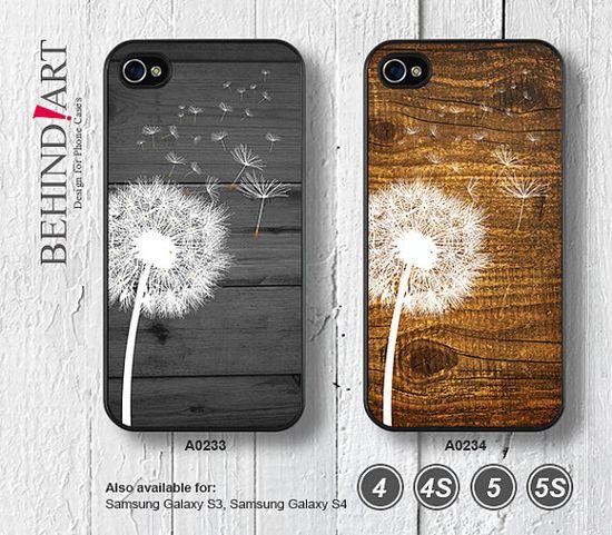Phone Cases iPhone 5 case iPhone 5C Case iPhone 5S by BehindArt, $9.99
