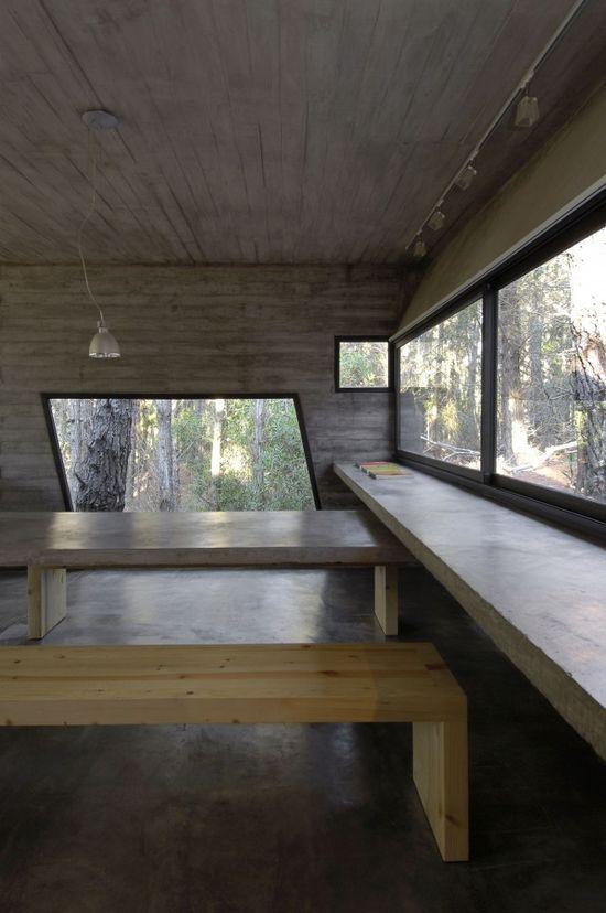 Concrete House / BAK Architects Concrete House / BAK Architects – ArchDaily