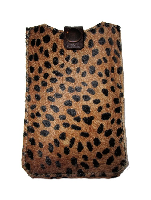 iphone case cheetah print