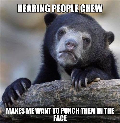 FUN LOL GAGS. - Hearing