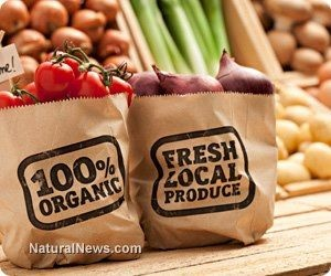 With so much uncertainty surrounding the integrity and future of the certified organic label, grassroots alternatives that offer fresh new ways of identifying healthy, chemical-free foods are gradually gaining ground. www.naturalnews.c...