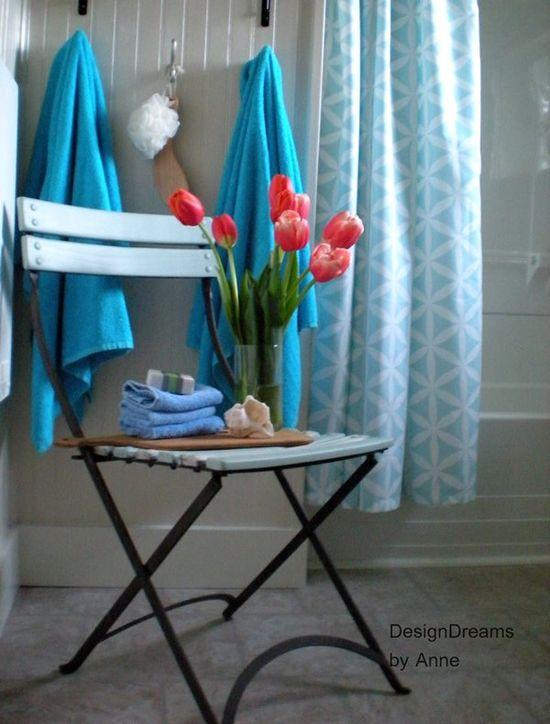 DesignDreams by Anne: Bathroom Gut & Remodel COMPLETE!
