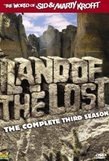 Land of the Lost TV show (1974-1977)