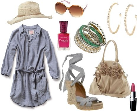 Cute summer clothes!
