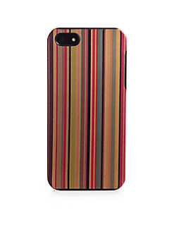 Paul Smith - Striped Case for iPhone 5
