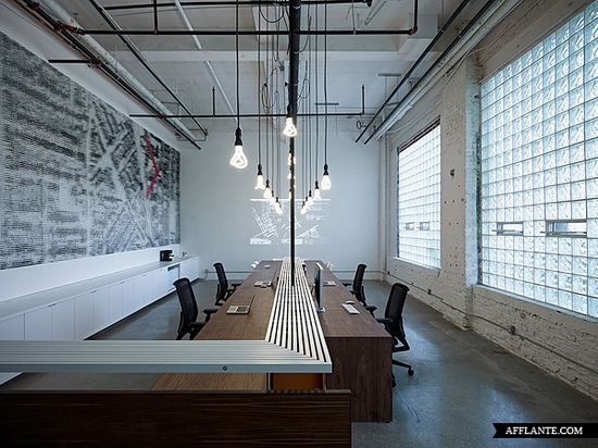 BlackLABoratory // BlackLAB Architects
