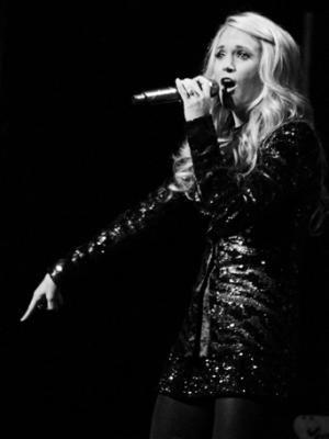 Carrie Underwood!!!!