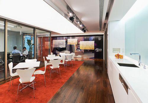 mmoser3 M Moser Associates Offices