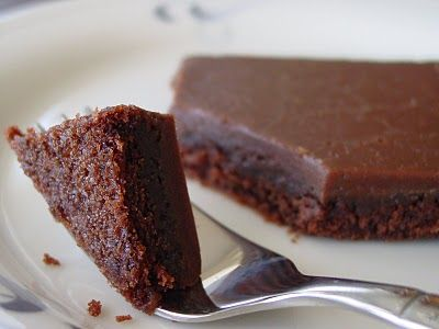 Everyone needs a chocolate sheet cake in their recipe box.  With a large family, sheet cakes are more bang for our crowd.  Besides, the frosting is so good, like fudge.