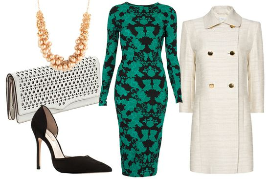 What to wear for every kind of Valentine's date!