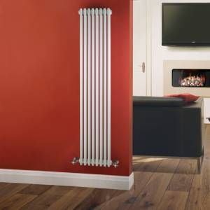 Red hot home heating.