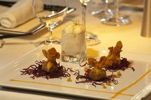 Culinary Package, The Art of Cooking  Grand Velas Riviera Maya 01 May 2012 - 19 Dec 2013