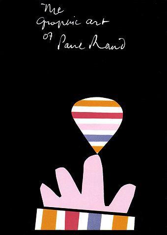Paul Rand.