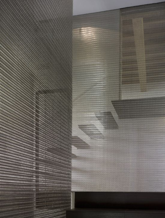 Casalgrande Old House // Kengo Kuma & Associates
