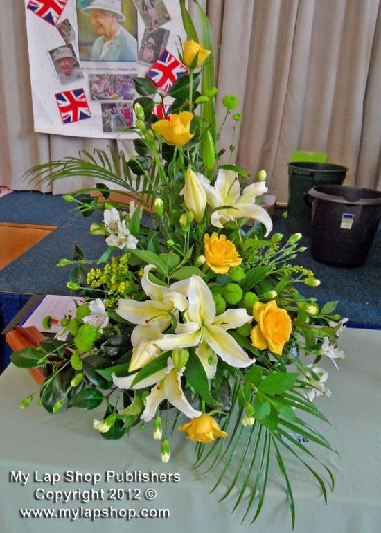 Flower Arrangement #Arrangement