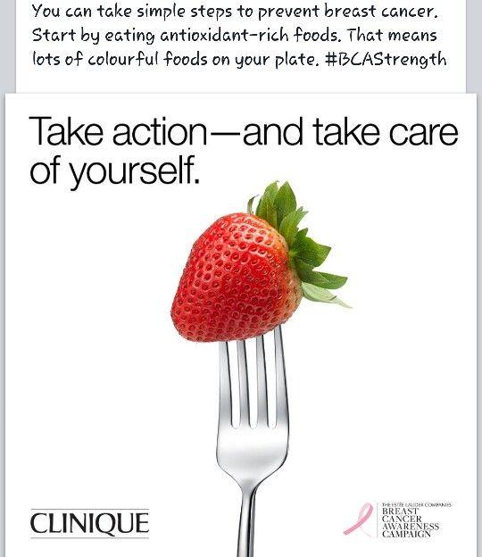 Healthy eating #repostClinique
