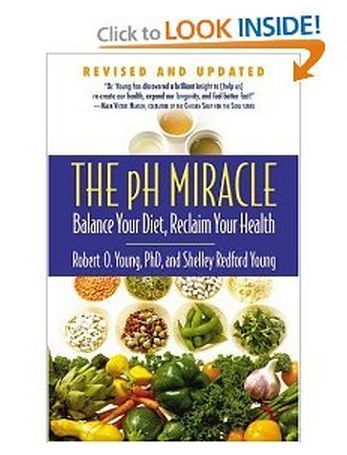 pH Miracle Diet Cooking Tips