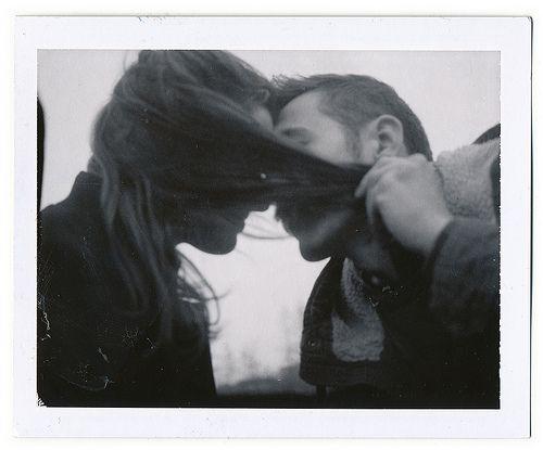 Kiss me ...