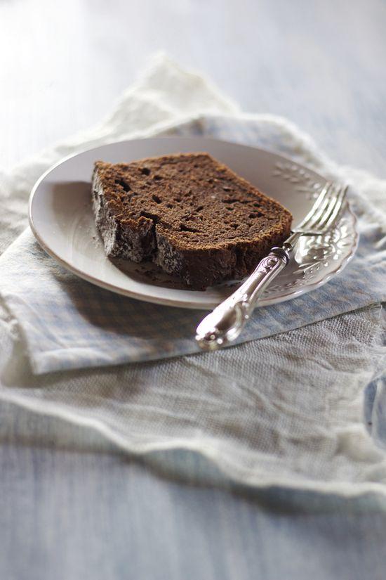 {?} ricotta chocolate cake