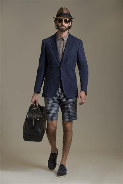 Brioni - Men Fashion Spring Summer 2013