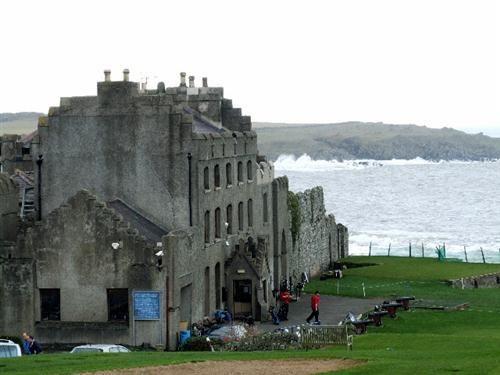 Ardglass Castle   Ireland