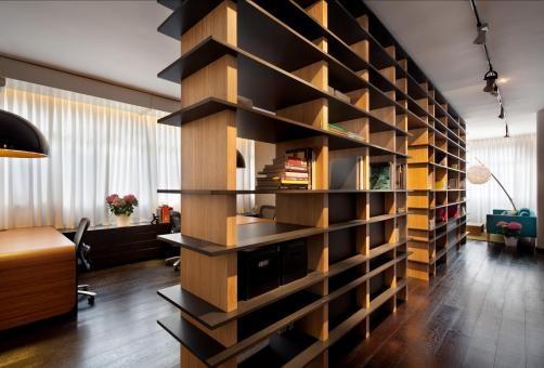 Bilgoray Office by Valchromat  #interior #design #office