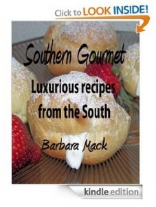 FREE Southern Cooking eBook