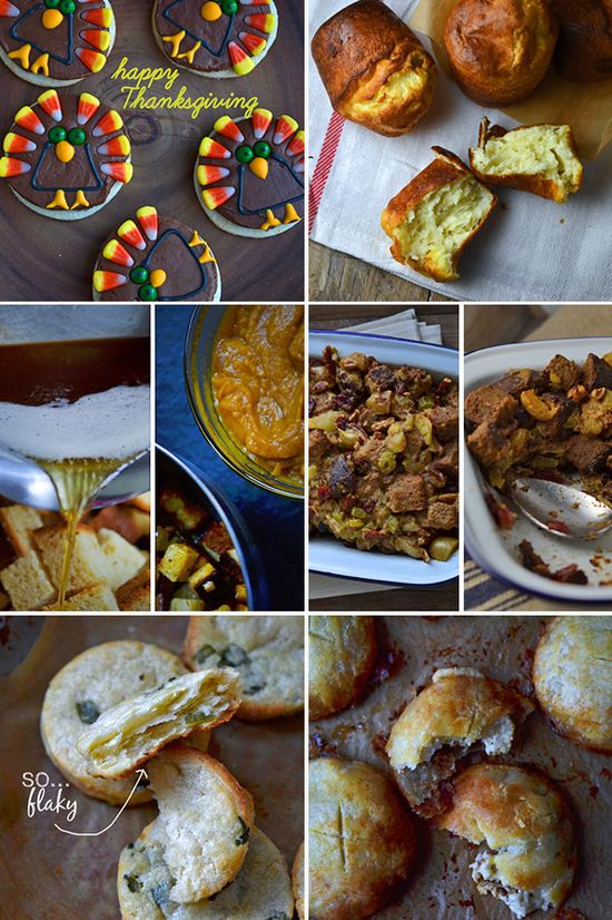Gluten Free Thanksgiving Side Dishes - Gluten-Free on a Shoestring
