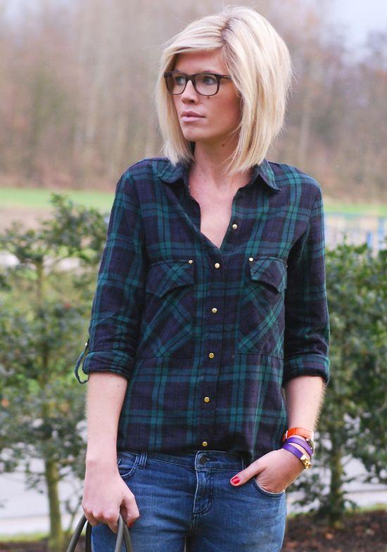 Love this haircut!!