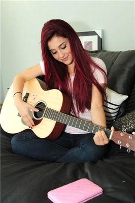 Ariana Grande #Summer #fun #girls #celebrities #Ariana