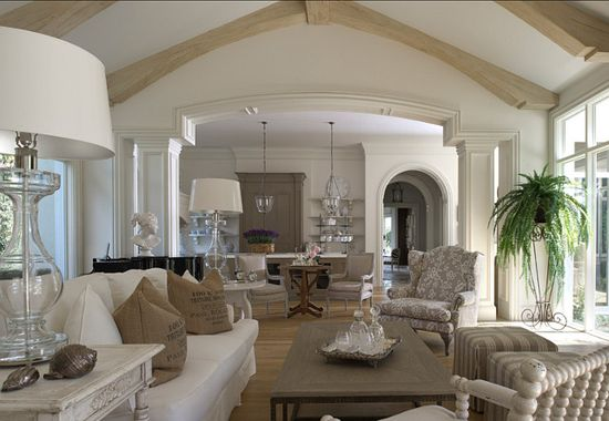 #French #FamilyRoom