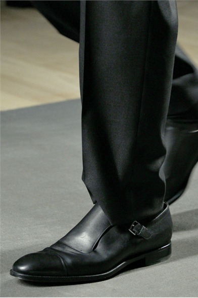 Hermès - Men Fashion Fall Winter 2012-13 - Shows - Vogue.it