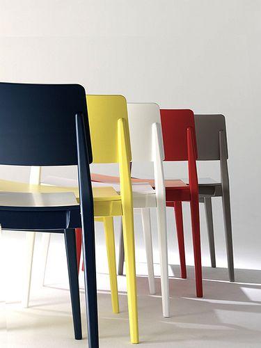 take chair-Emilio Nanni design