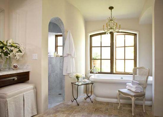 ? this bathroom