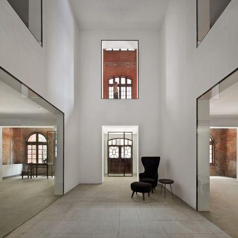 The Design Republic Commune by Neri