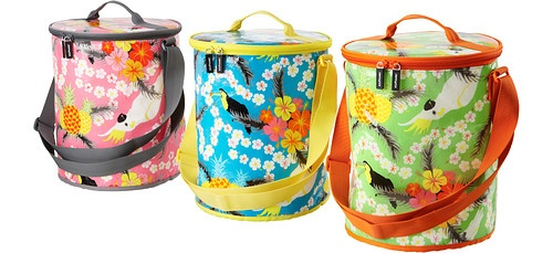 ikea oilcloth lunch bags