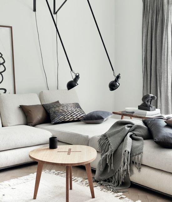 Scandinavian style//